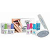 Gelish French Tip Acrylic Power Dip Nail Kit