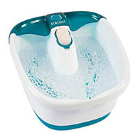 HoMedics Bubble Mate Foot Spa FB-55