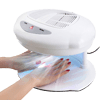Makartt Professional Air Nail Fan Blow Dryer