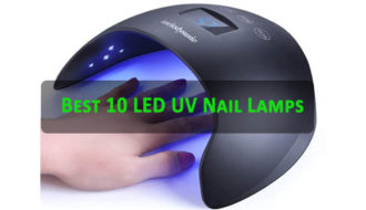Best LED UV Nail Lamps