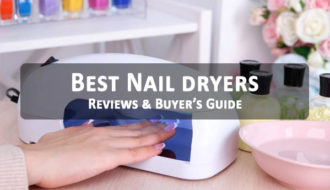 Best Nail dryers - Reviews & Buyer's Guide